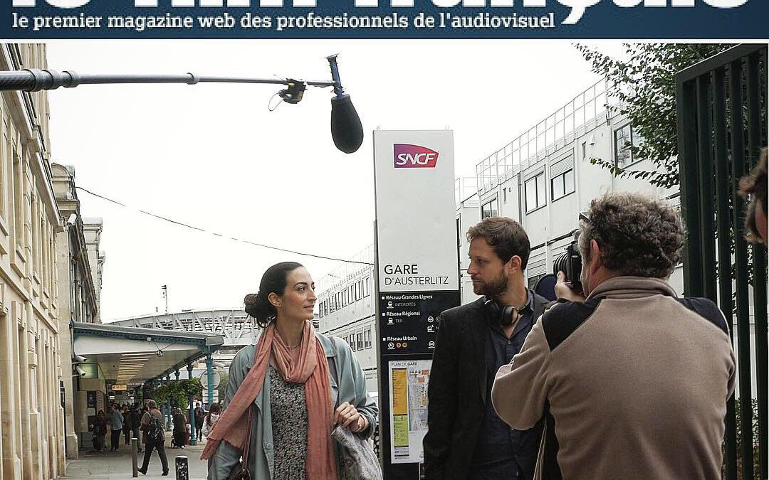 Long Time No See – Le film français